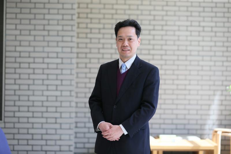 増田 正 教授|地域政策学部|公立大学法人 高崎経済大学
